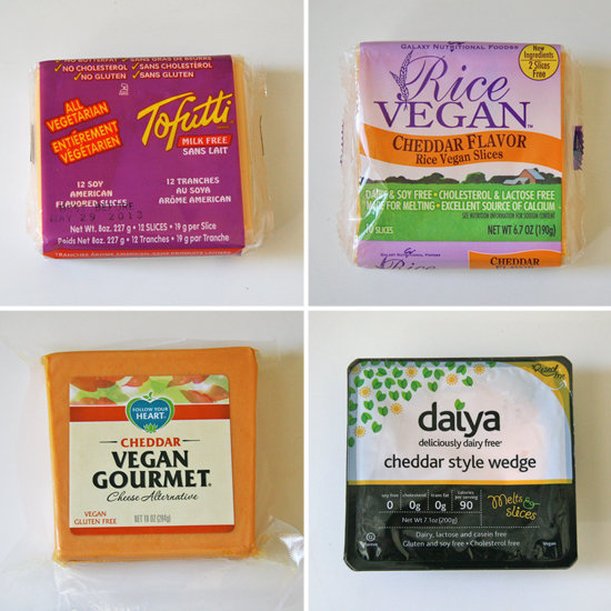 Image Result For Different Cheese Types