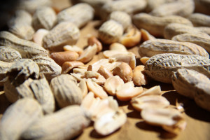 Science Says Peanuts Can Help You Live Longer