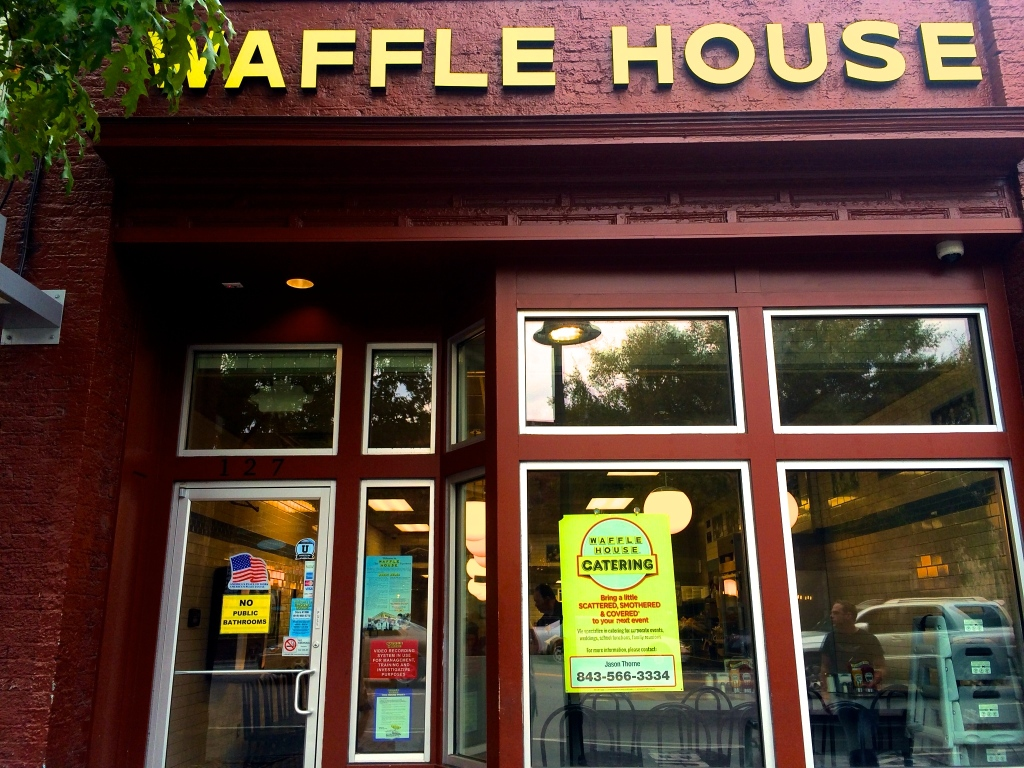 The best stories from waffle house for Waffle house classic jukebox favorites