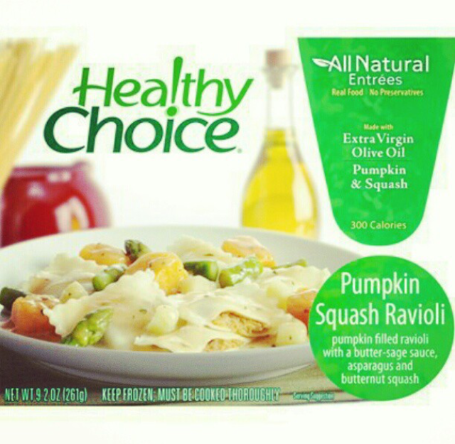 Healthy Frozen Meals