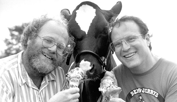 how ben and jerrys started When that started to come into the  2018 ben-jerrys-got-bought  how ben & jerry's got bought out without.