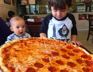 Photo courtesy of @foodbabyny on Instagram