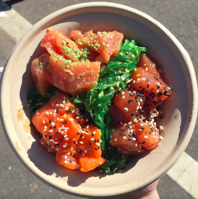 Best NYC's Smorgasburg 2016