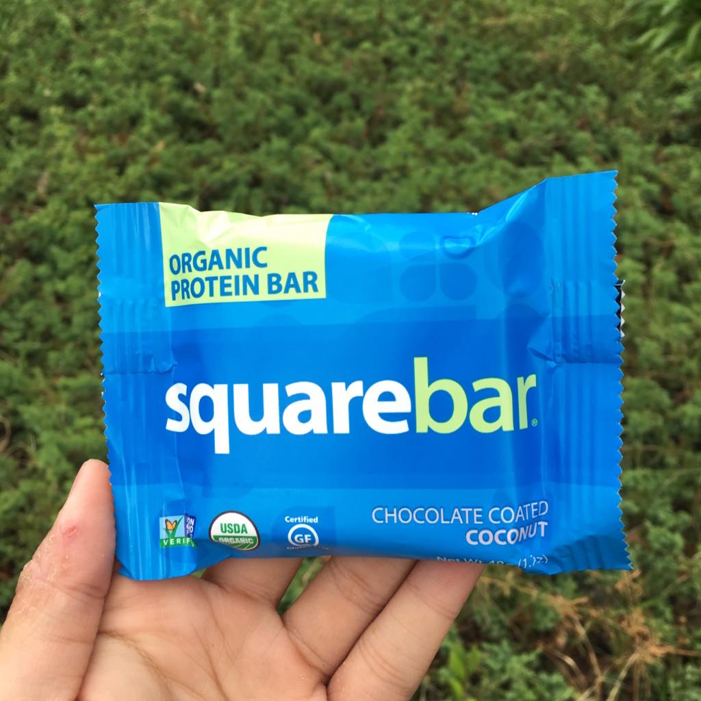 Squarebars
