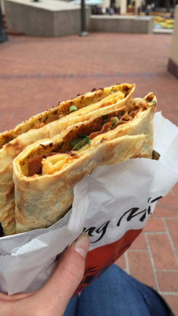 best things to eat in Portland