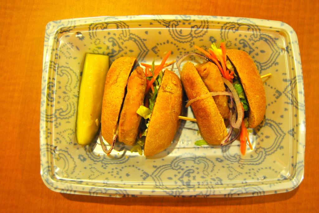 Native Foods Cafe