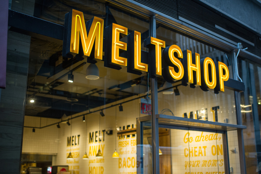 meltshop dc