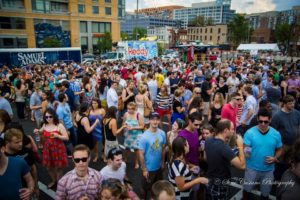 Five D.C. Food Festivals You Need To Hit This Summer
