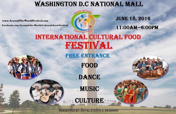 Food Festivals