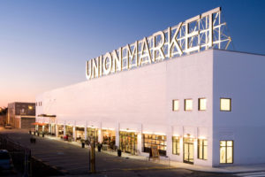 5 Food Vendors You Need to Try at Union Market