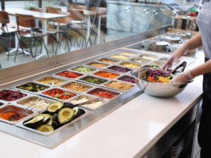 DC Fast-Casual Restaurants to Treat Any Craving