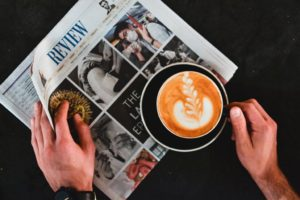 The 10 Essential Coffee Shops You Need to Hit up in DC