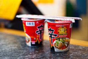 10 Asian Instant Noodles to Get You Through the Semester