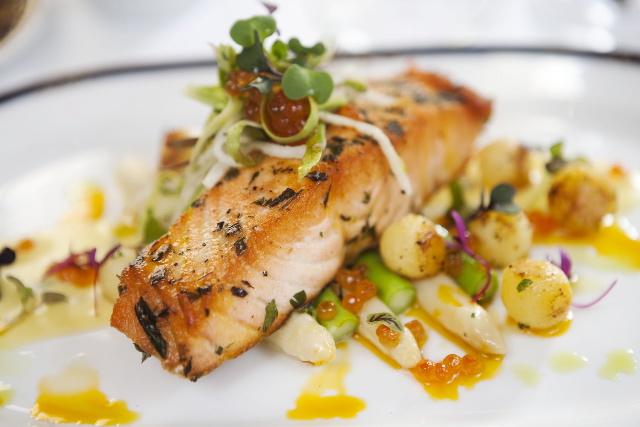 Photo Courtesy of Triangle Restaurant Week