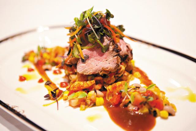 Graduation Restaurants