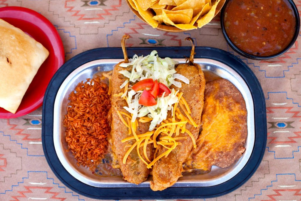 50 Best Things To Eat In Albuquerque
