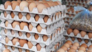 Here's Why Other Countries Don't Refrigerate Their Eggs
