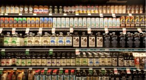 We Ranked the Best Cold Brewed Coffee From Whole Foods