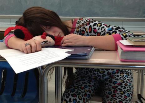 narcolepsy