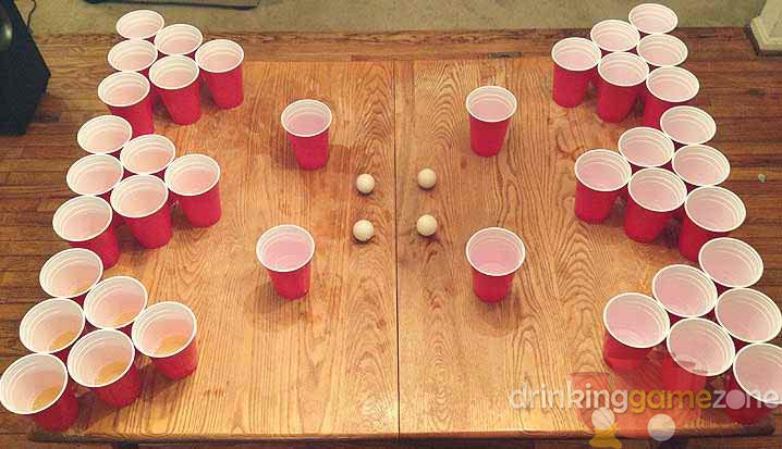 Best Beer Pong Drinking Songs