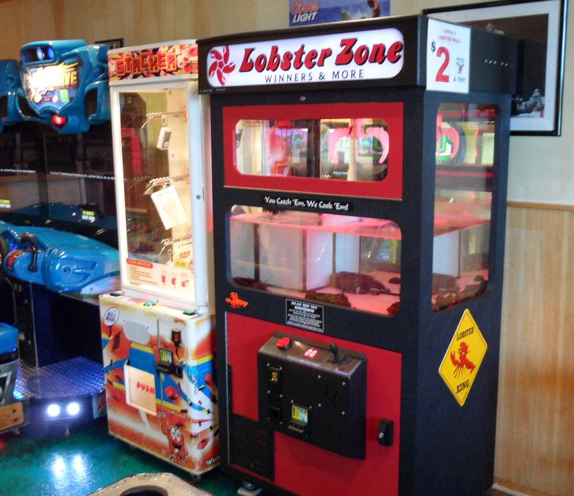 15 Random Food Vending Machines That Actually Exist