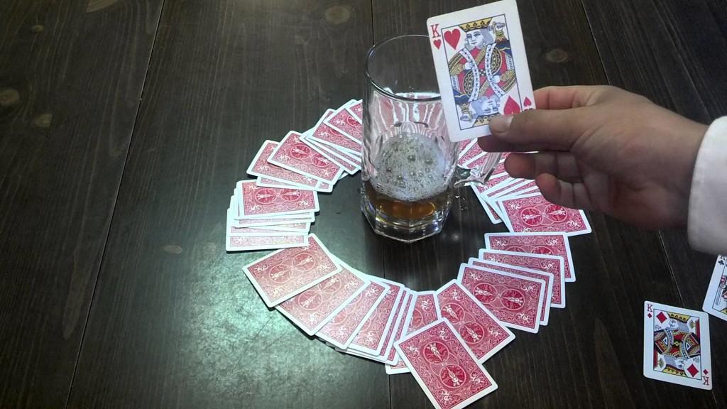 Best Beer To Start Drinking
