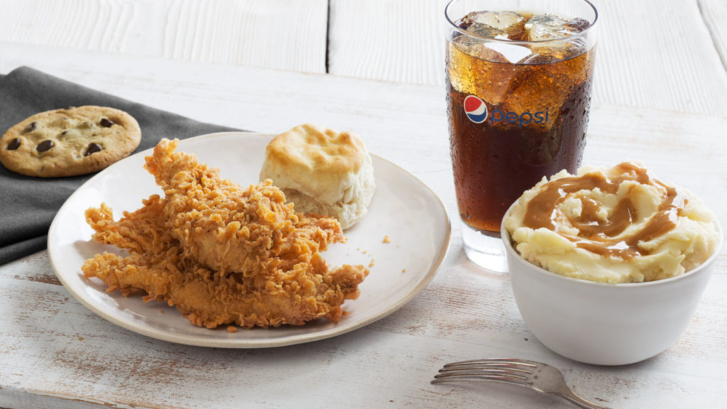 Photo courtesy of kfc.com