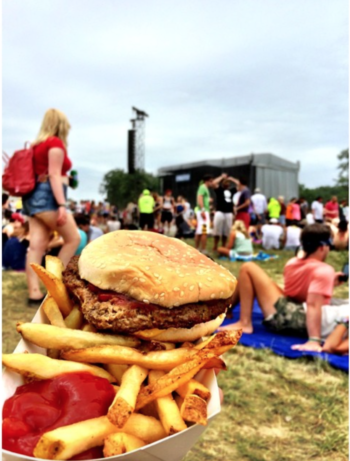 The Best Summer Music Festivals Ranked By Food And Drink Offerings - 12 great american food festivals