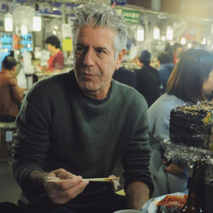 These Anthony Bourdain Quotes Show Why He's the Cool Uncle We All Wish We Had