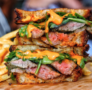 50 Epic Sandwiches to Eat in NYC Before You Die