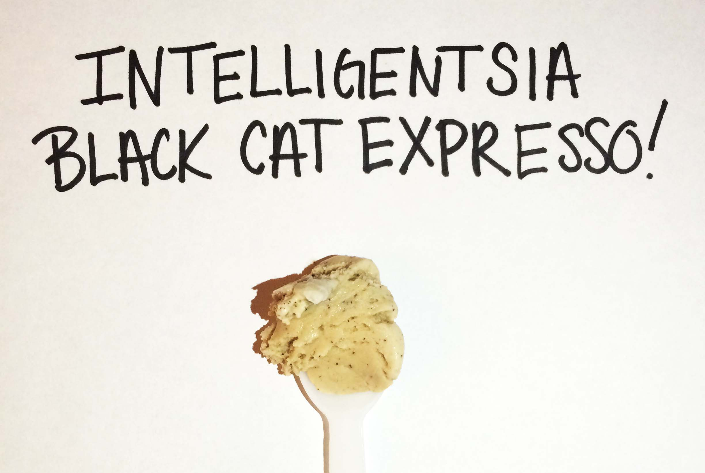 Jenis Black Cat Espresso