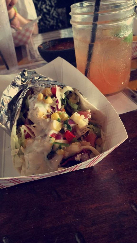 Taco Tuesday Columbus