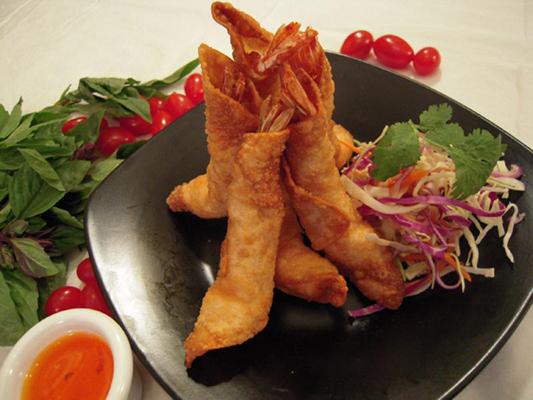 Thai Food Delivery Irvine