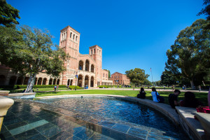 Apply for UCLA Spoon Fall 2016