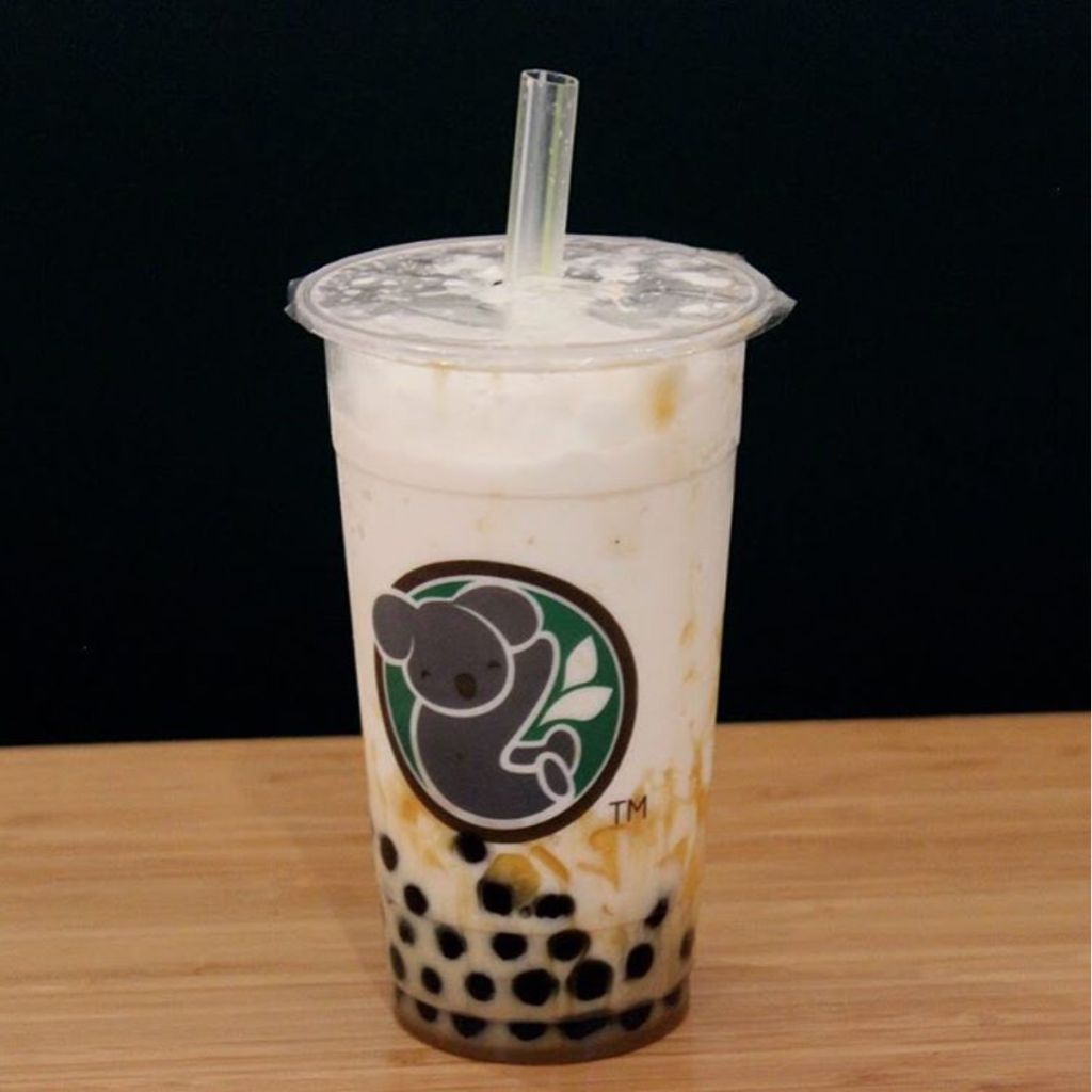The Definitive Ranking of Westwood's Top Boba Shops