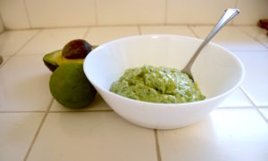How to Make a Light and Tangy Cilantro and Avocado Dip