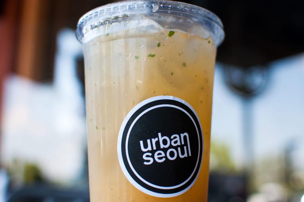 Urban Seoul