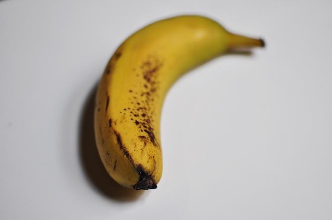 too ripe
