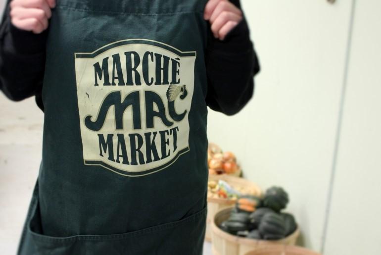Mac Market