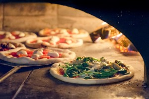Photo courtesy of Pizzeria Magpie