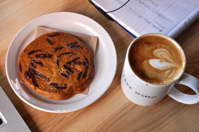 Café OSMO