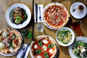 Next Time You Crave Italian Pizza, Magpie Pizzeria is the Place to Hit Up