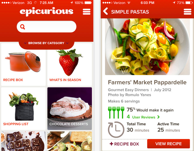 The 9 food apps every college student needs food apps forumfinder Gallery