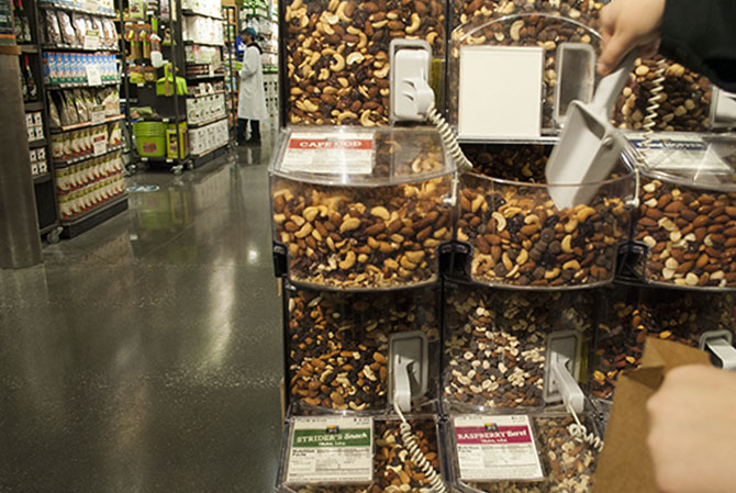 Best Whole Foods Trail Mix