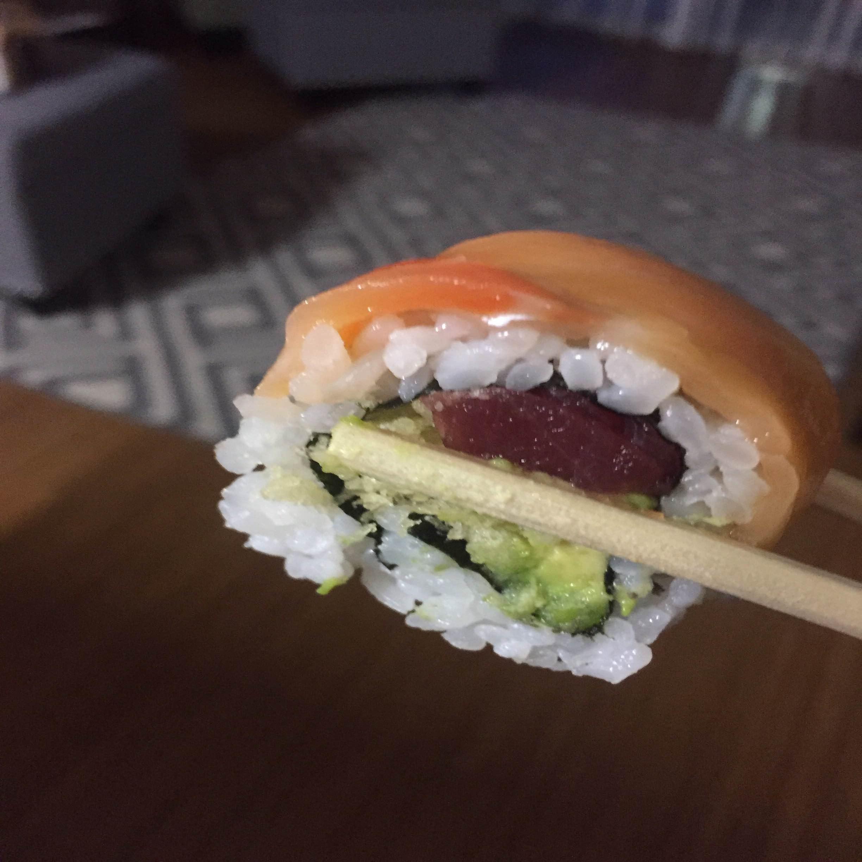 Kuma Sushi