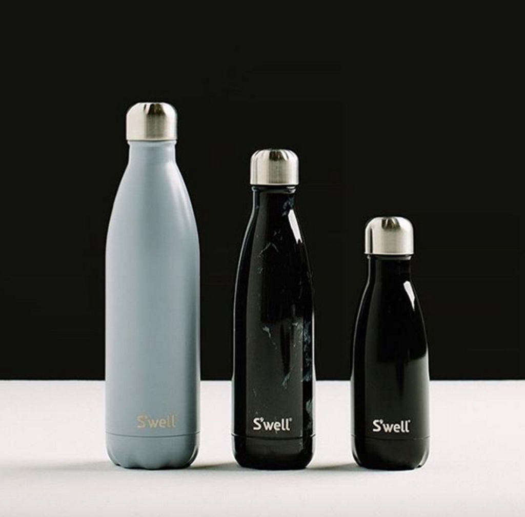 Why People Are So Hyped About S Well Water Bottles