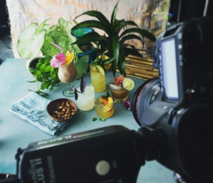 How to Take Great Food Photos, According to a Food Stylist