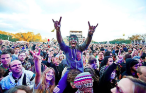 Why Food Is the True Headliner at These Epic Fall Music Festivals