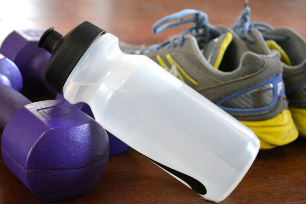 eat workout