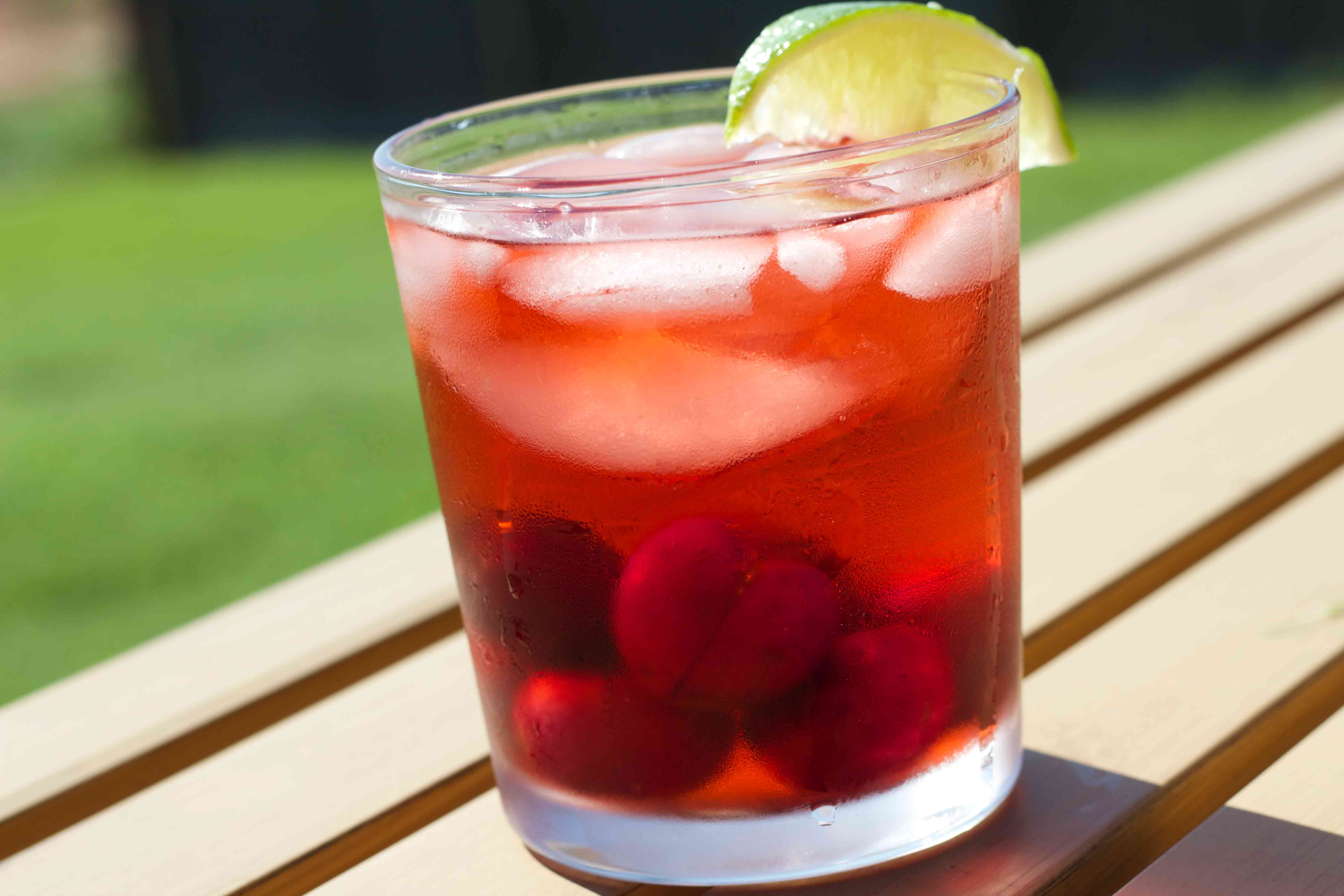 Cherry Blossom Inspired Drinks to Sip on this Spring